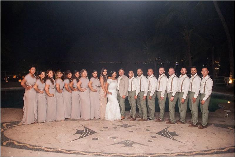 عکاسی از ساقدوش عروس