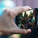 فیلمبرداری با موبایل