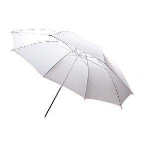 چتر دیفیوزر سفید 90 سانتیمتری