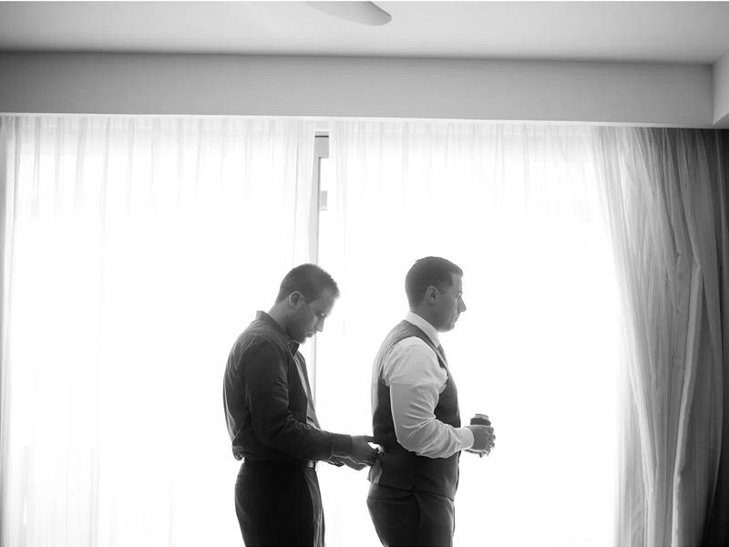 ۱۲ روش برای جلوگیری از دردسرهای عکاسی عروسی