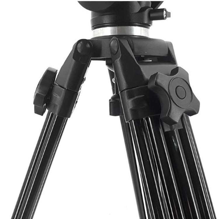 سه پایه فیلمبرداری DCY-8017