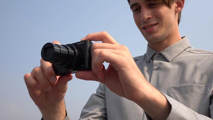 خرید دوربین سونی