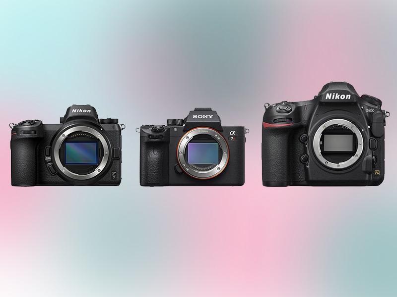 هر آنچه درباره مانت دوربینها باید بدانید