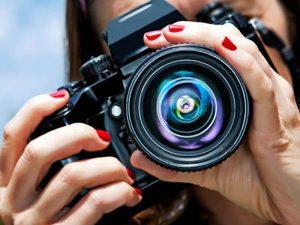 قوانین عکاسی که ارزش شکستن دارند!