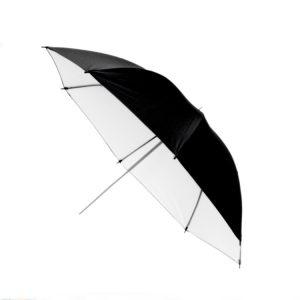 چتر سفید دیفیوزر 90 سانتیمتری اس اند اس
