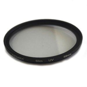 فیلتر عکاسی Somita UV 58mm dHd