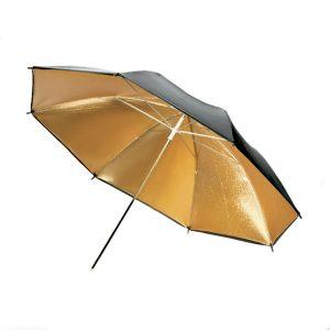 چتر دیفیوزر گلد 90 سانتیمتری اس اند اس