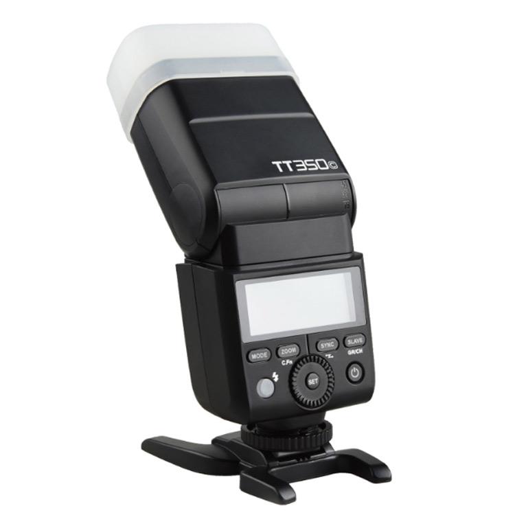 فلاش اسپیدلایت S&S TT350C
