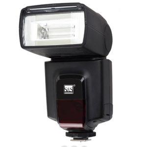 فلاش اسپیدلایت S&S TT520 TTL Flash