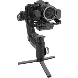 گیمبال دوربین ژیون تک Zhiyun-Tech Crane 3-Lab Handheld Stabilizer+focus motor