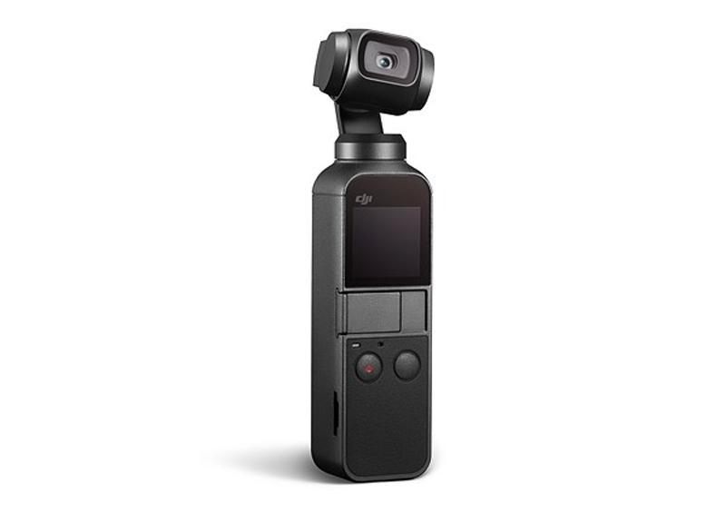 دوربین Osmo Pocket