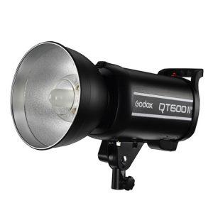 فلاش گودکس GODOX QT-600 II