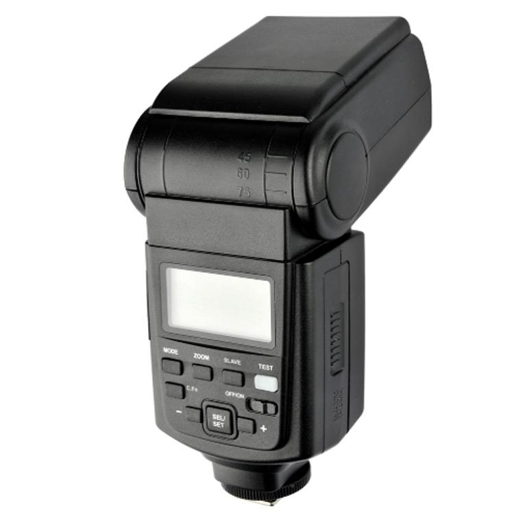 فلاش اسپیدلایت S&S TT660 TTL Flash
