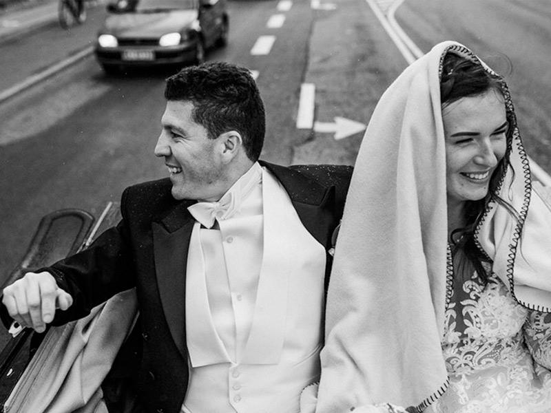 عکاسی رئال عروسی وجه تمایز شما از دیگران