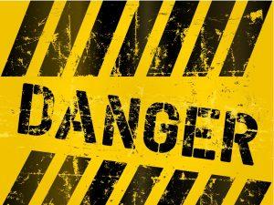 خطراتی که عکاسان را تهدید میکند!