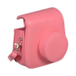 کیف دوربین چاپ فوری FUJIFILM MINI 9 pink