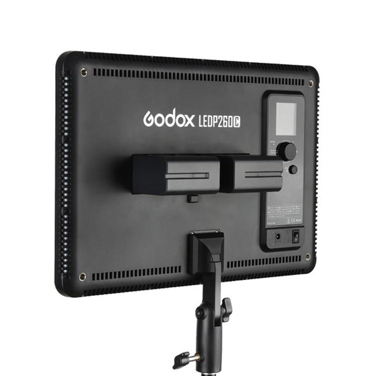 پروژکتور Godox LED P 260C