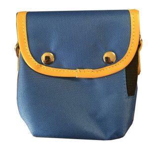 کیف دوربین چاپ فوری FUJIFILM MINI 9 blue