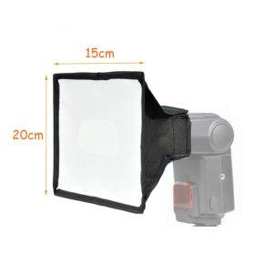 سافتباکس رو دوربینی گودکس 15x20cm