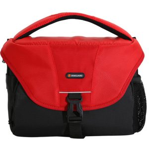 کیف ونگارد Vanguard BIIN II 25 Shoulder Bag RED