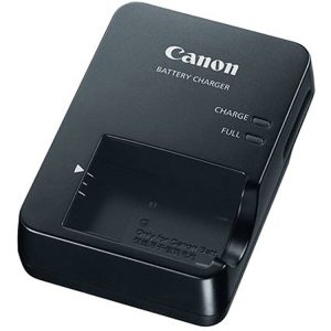 شارژر Canon CB-2LH Battery Charger for NB-13L Li-Ion-HC