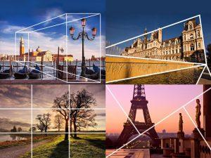 ده عنصر مهم در ترکیببندی یک عکس