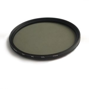 فیلتر عکاسی کرنل MC-CPL 77 Filter