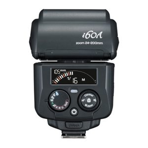 فلاش نایسین Nissin i60A Flash for Canon Cameras