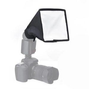 سافتباکس رو دوربینی 10x19cm