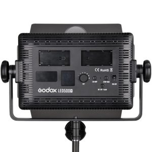 پروژکتور گودکس Godox Video Light LED500C