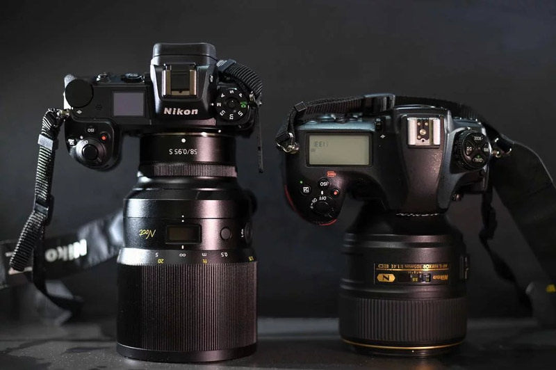 جدیدترین دوربین نیکون