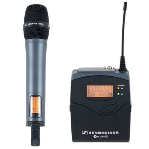 میکروفن سنایزر EW 135-P G3