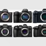 دوربین ها ی بدونآینه