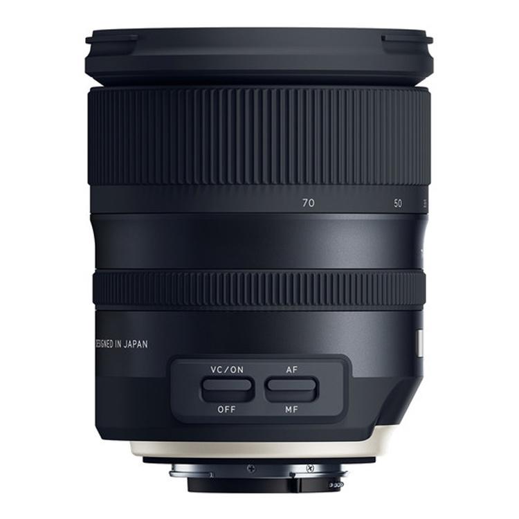 لنز تامرون SP 24-70mm G2 for nikon