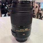 لنز نیکون Nikon AF-S DX NIKKOR 55-300mm f/4.5-5.6G ED VR