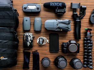 چه زمانی باید تجهیزات عکاسی جدید بخریم؟