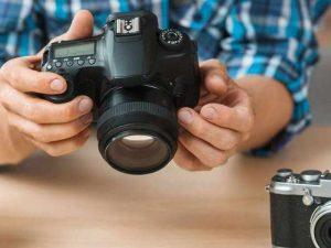 چگونه یک دوربین دست دوم را هنگام خرید بررسی کنیم؟