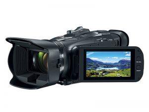 کانن از اولین دوربین فیلمبرداری ۴K خودش رونمایی کرد