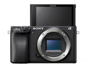 معرفی دوربین جدید سونی؛ ارزانتر از مدل قبلی