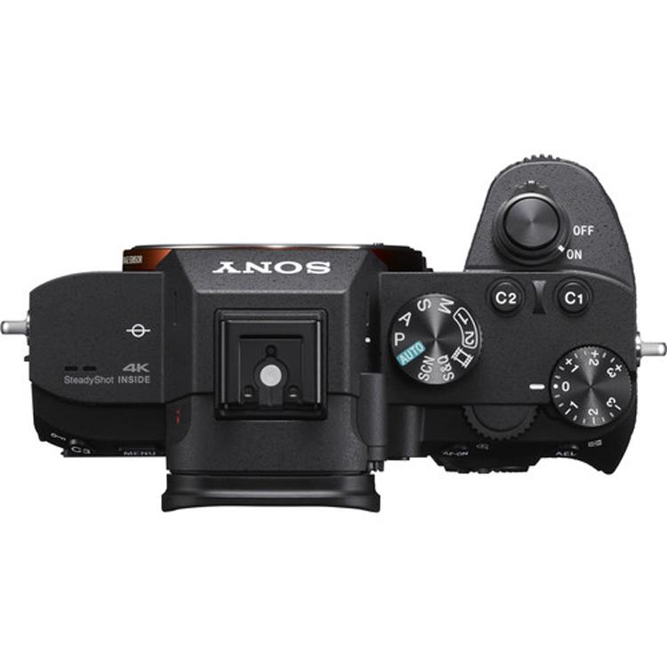 دوربین سونی a7 III kit 28-70mm