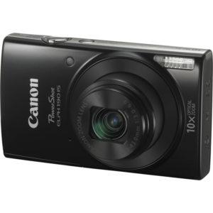 دوربین کانن IXUS 190 black