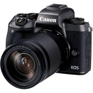 دوربین کانن M5 kit 18-150mm