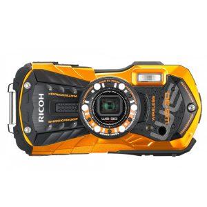 دوربین عکاسی پنتاکس WG-30 Wi-fi