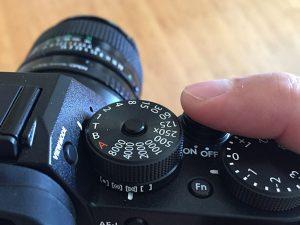 نحوه محاسبه تعداد شاتر در دوربینهای عکاسی