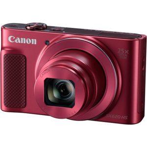 دوربین کانن SX620 HS RED