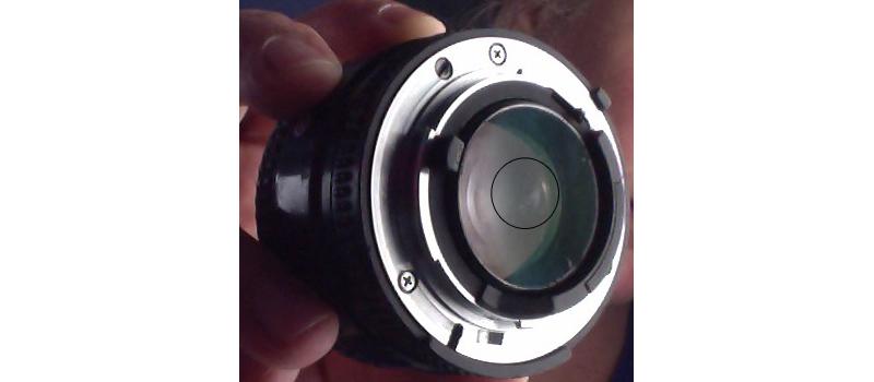 دوربین دست دوم