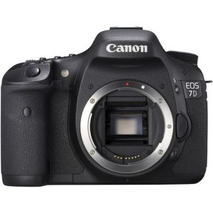 دوربین عکاسی Canon 7D دست دوم