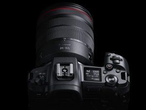 یک هفته مانده تا رونمایی از دوربین جدید کانن