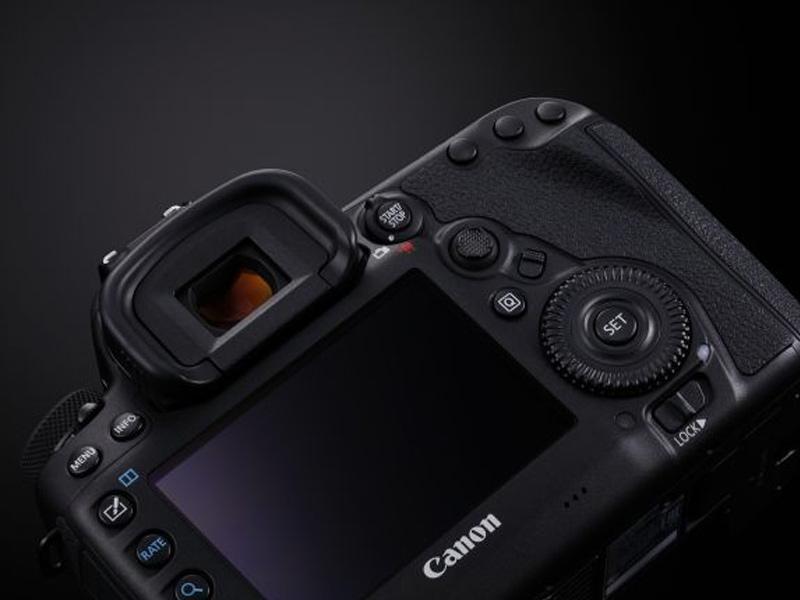 جدیدترین دوربین کانن