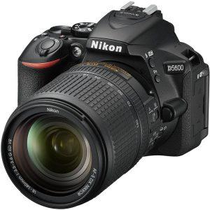دوربین نیکون Nikon D5600 Kit دست دوم